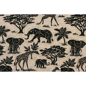 Gobelin Stof Safari
