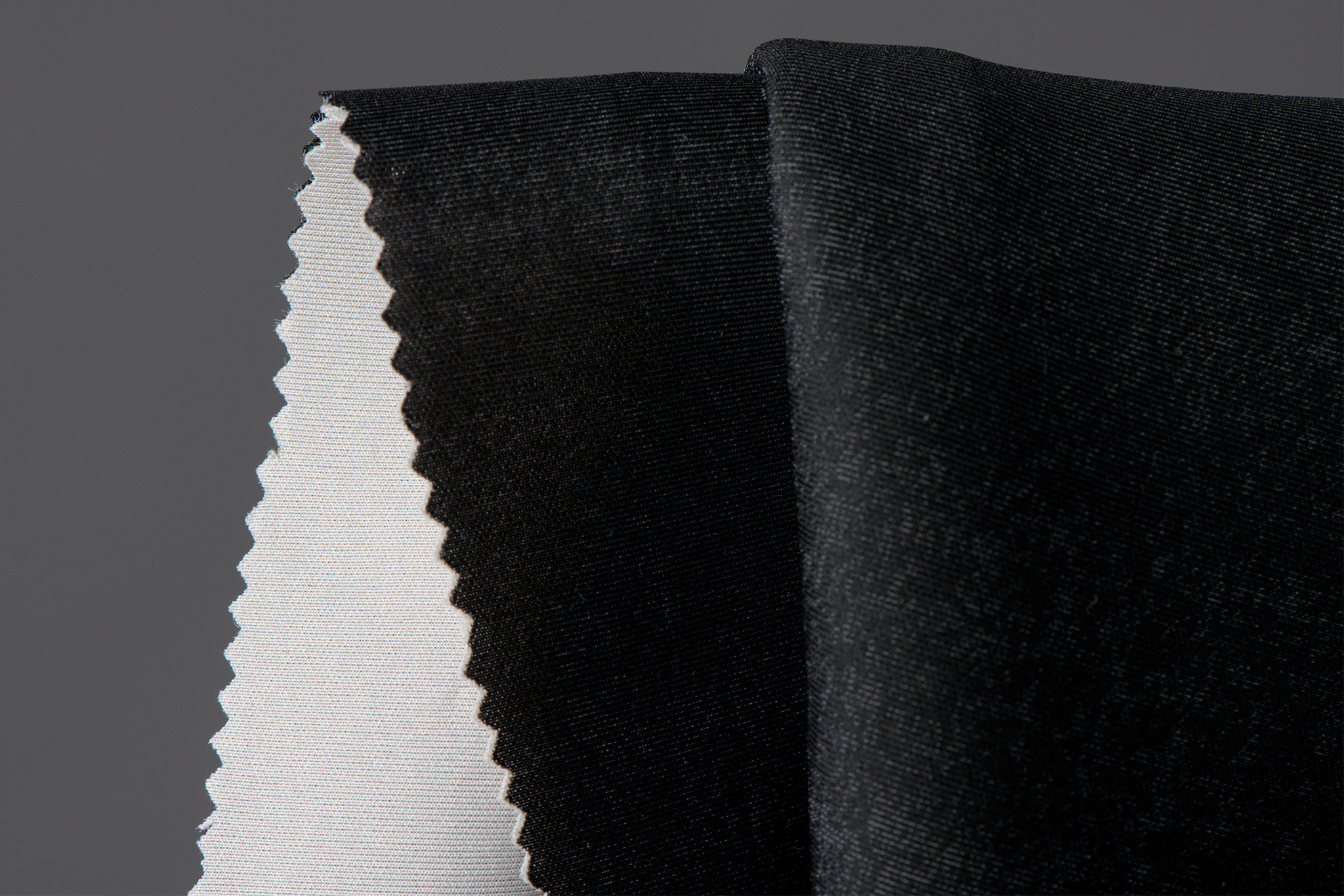 Neopreen Zwart / Off White