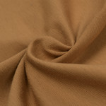 Jersey Fashion Colors Camel