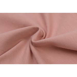Jersey Fashion Colors Light Old Rose