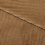 Ribcord Katoen Camel