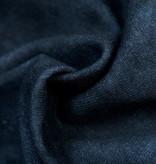 by Poppy designed for you Sweat Digital Melange Look Navy