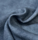 by Poppy designed for you Sweat Digital Melange Look Jeans