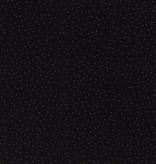 Nooteboom Textiles Viscose Jersey Discharge Print Dots