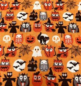 Katoen Halloween