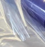 Tafelzeil transparant 130 cm breed