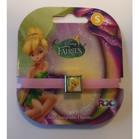 Disney  Fairies Armbandje Roze