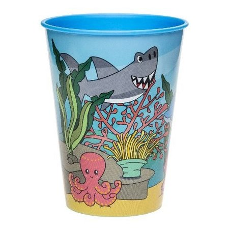 Cup, Sea animals 260ml