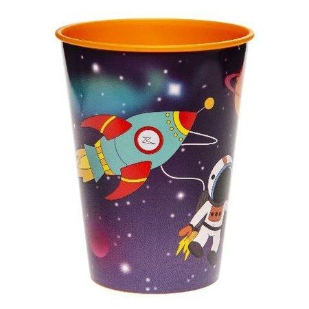 Beker, Ruimte/ Space 260ml