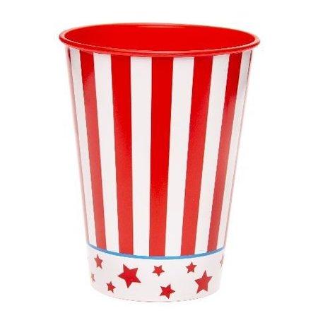 Beker, Candy/ USA/ Popcorn 260ml