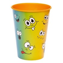 Cup, Laugh Faces 260ml