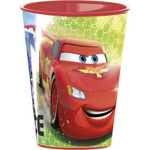 Cups, Cars 260ml