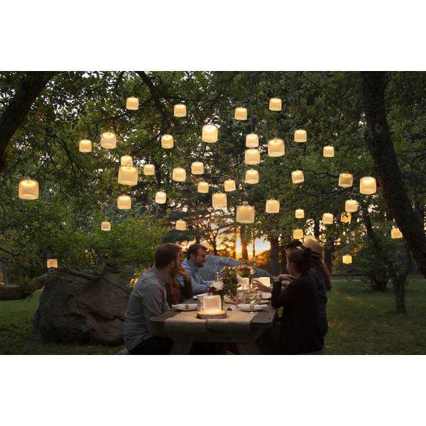 Mpowerd Opblaasbare lamp Luci Lux