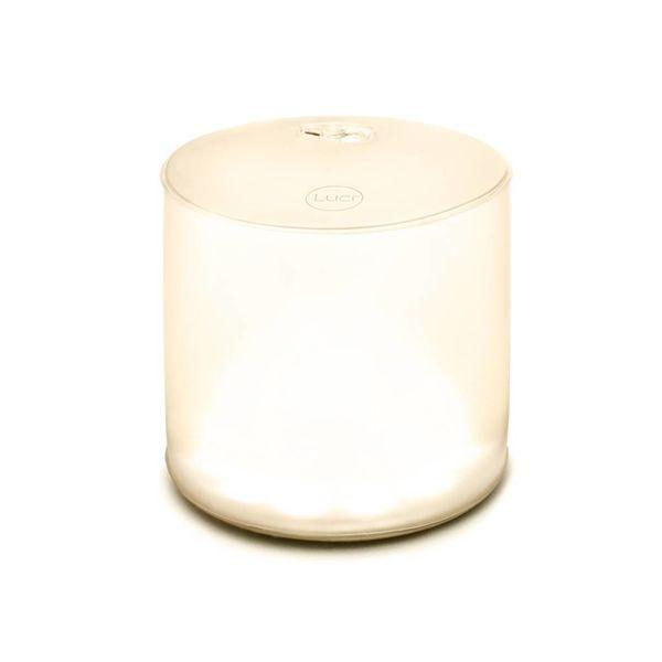 Mpowerd Luci Lux lampe gonflable 12h d' autonomie