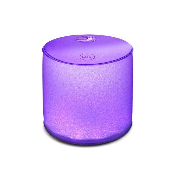 Mpowerd Lampes étanche gonflable Luci Color