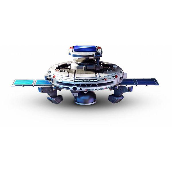 Space Fleet 7 in 1