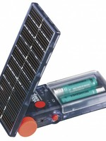 Chargeur Batteries AA/AAA