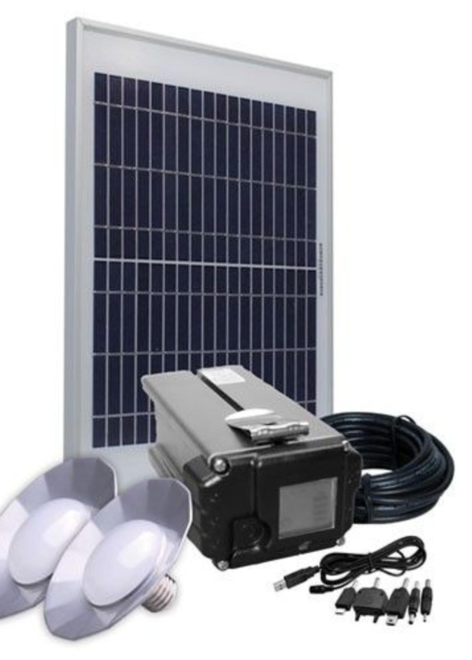 Phaesun Energy Comfort Kit Solar Side One 1.0
