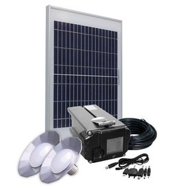 Phaesun Energy Comfort Kit Solar Side One 1.0