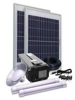 Phaesun Energy Comfort Kit Solar Side Three 1.0
