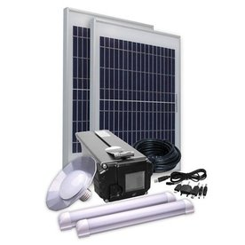 Phaesun Energy Comfort Kit Solar Side Three 1.0