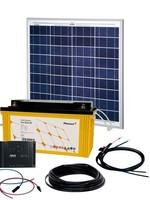Phaesun Solar Rise One 2.0 50W/12V