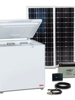Phaesun Rural Electrification Kit Ice Age IG1-4 1.0