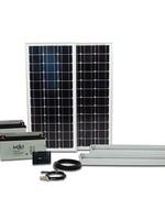 Phaesun Off grid Licht kit  IG4.10