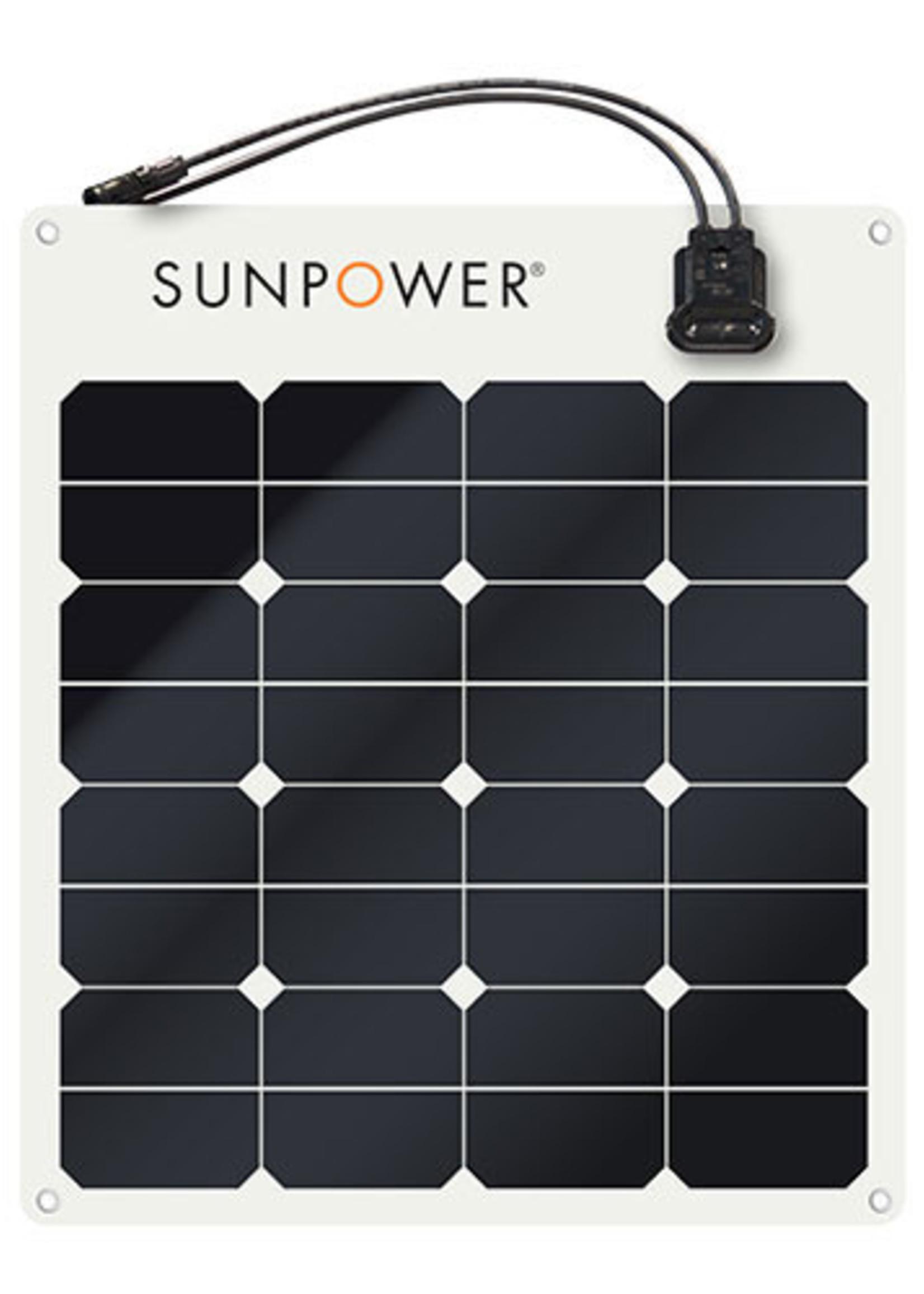 Phaesun Semi Flexible Solar Module 50 Watt