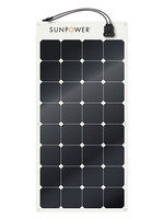Phaesun Semi Flexible Solar Module 110W