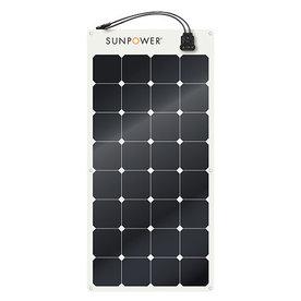Phaesun Solar Module  Semi Flexible 110 W