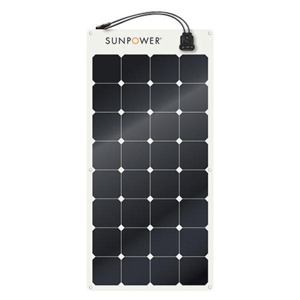 Phaesun Semi Flexible Solar Module 110Watt