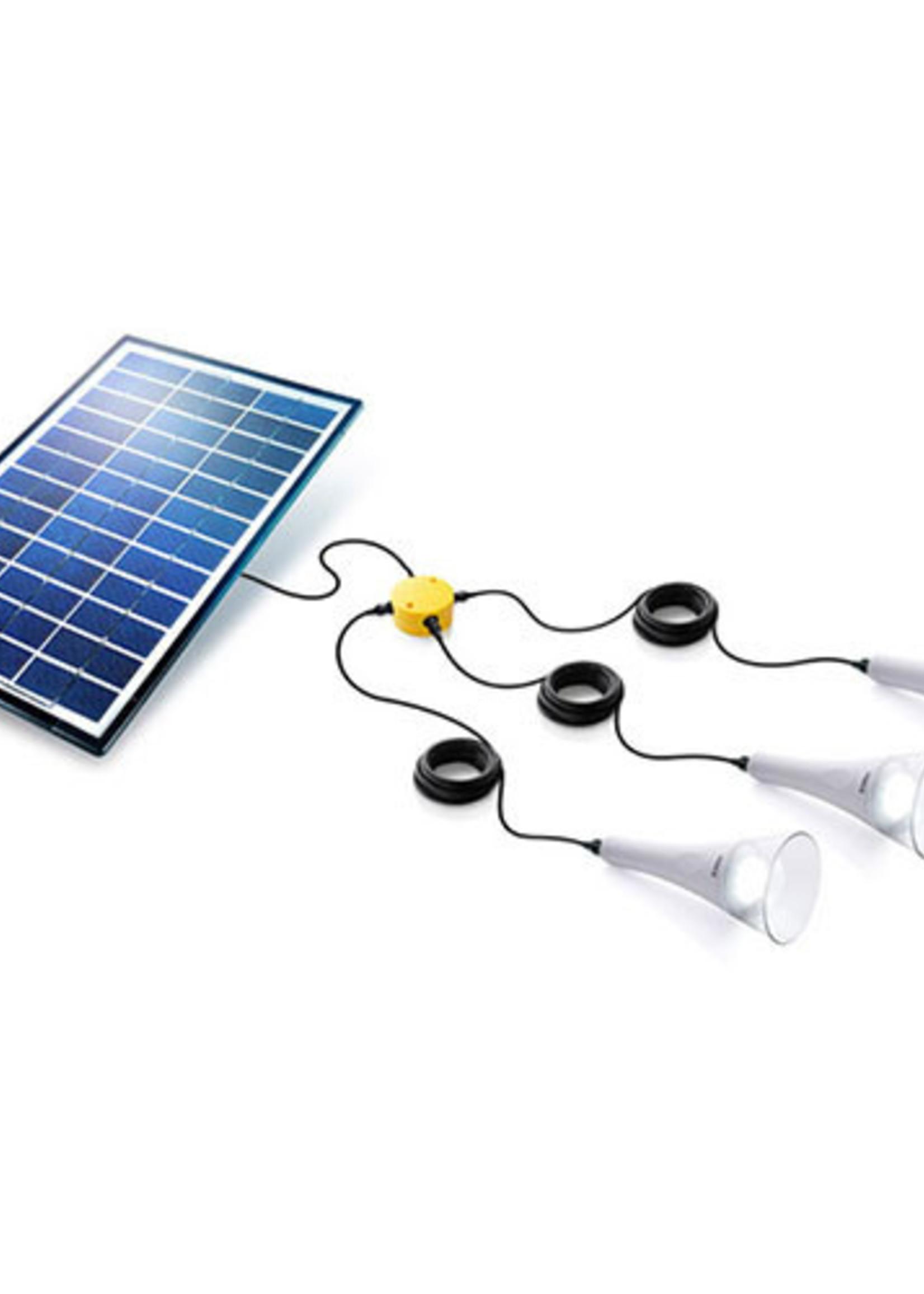 Phaesun Sundaya Lcht + solar