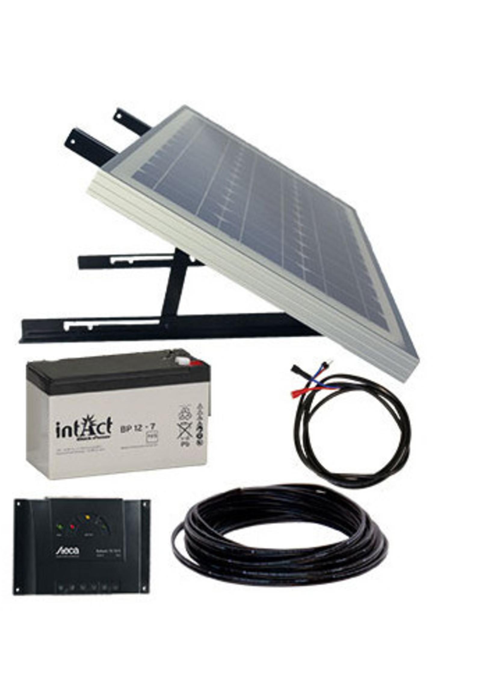 Phaesun Energy Generation Kit Solar Rise Nine 1.0