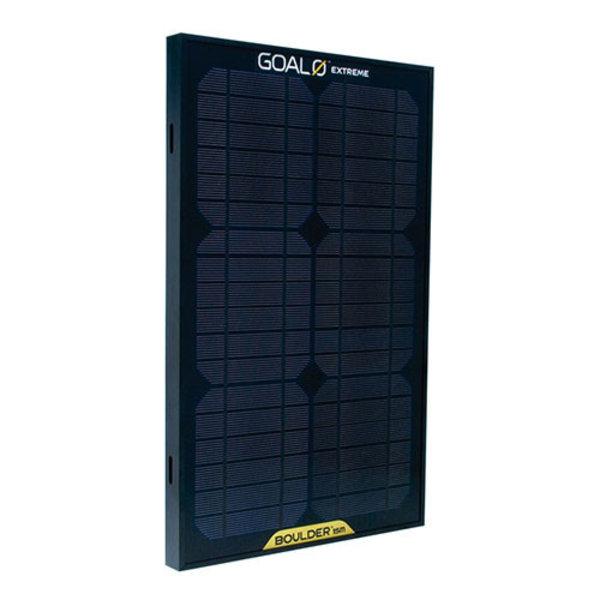 Goal 0 Solar Module Goal0 Boulder 15W Extreme