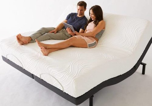 Latex matras