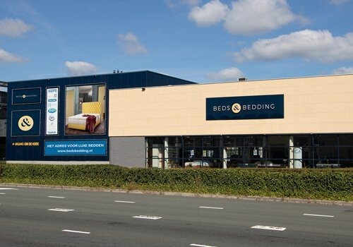 Beds & Bedding Zaandam