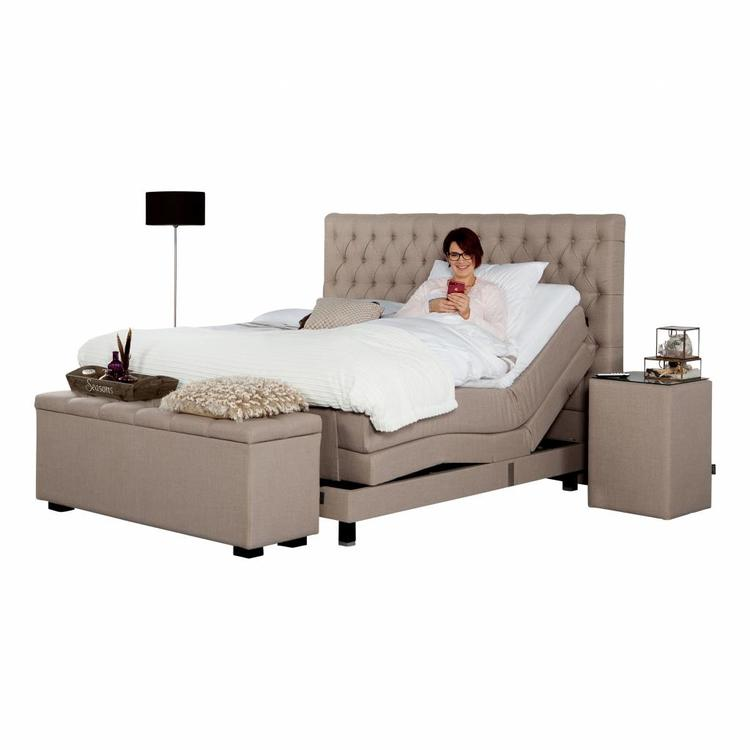 Caresse 9800 Boxspring