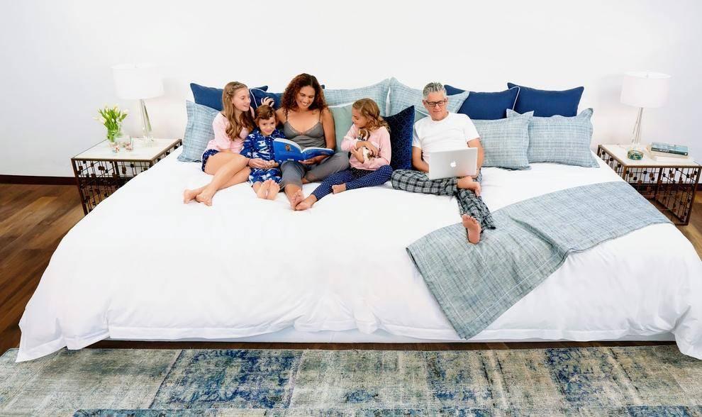 Standaard Maten Tweepersoonsbed.Kies De Voor U Geschikte Bedafmeting Beds Bedding