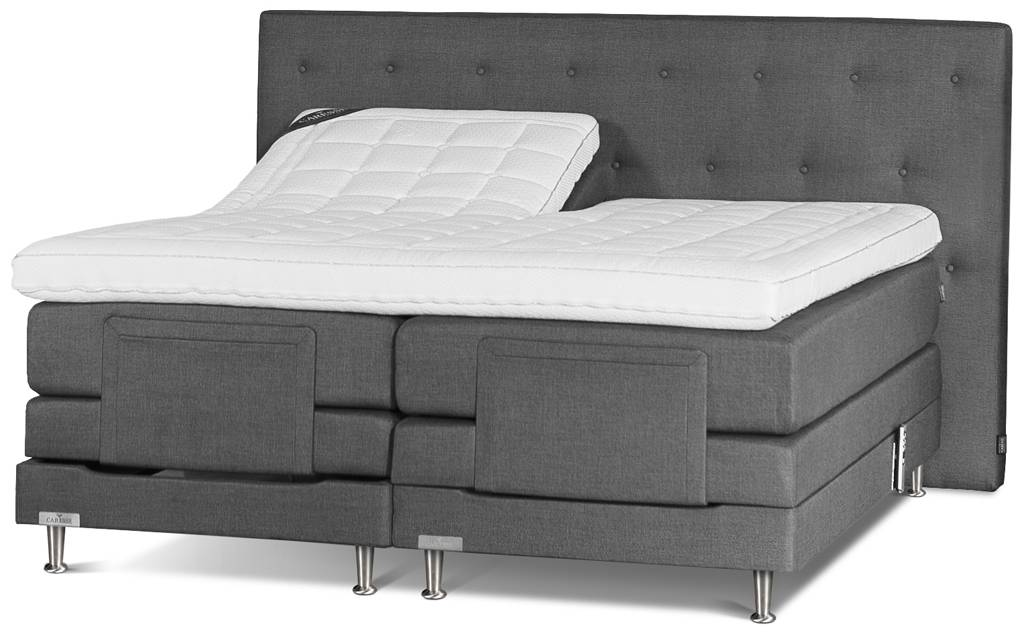 Caresse boxspring beds bedding