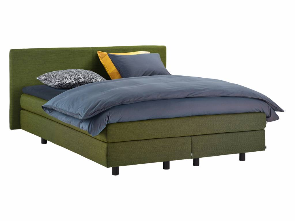 Auping original dublin boxspring beds bedding