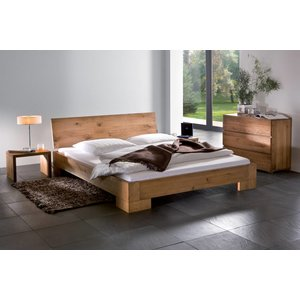 Hasena Oak-Line Bed