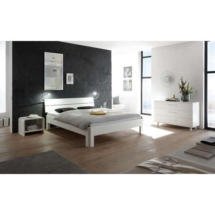 Hasena Fine-Line Bed