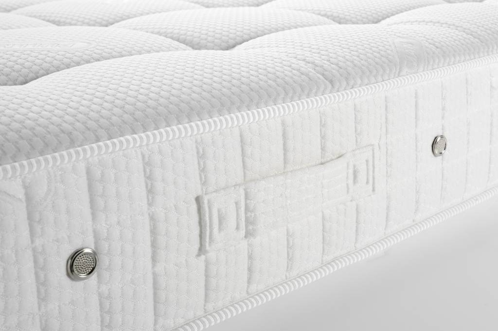 Pullman Matras Outlet : Pullman silverline premier matras beds & bedding