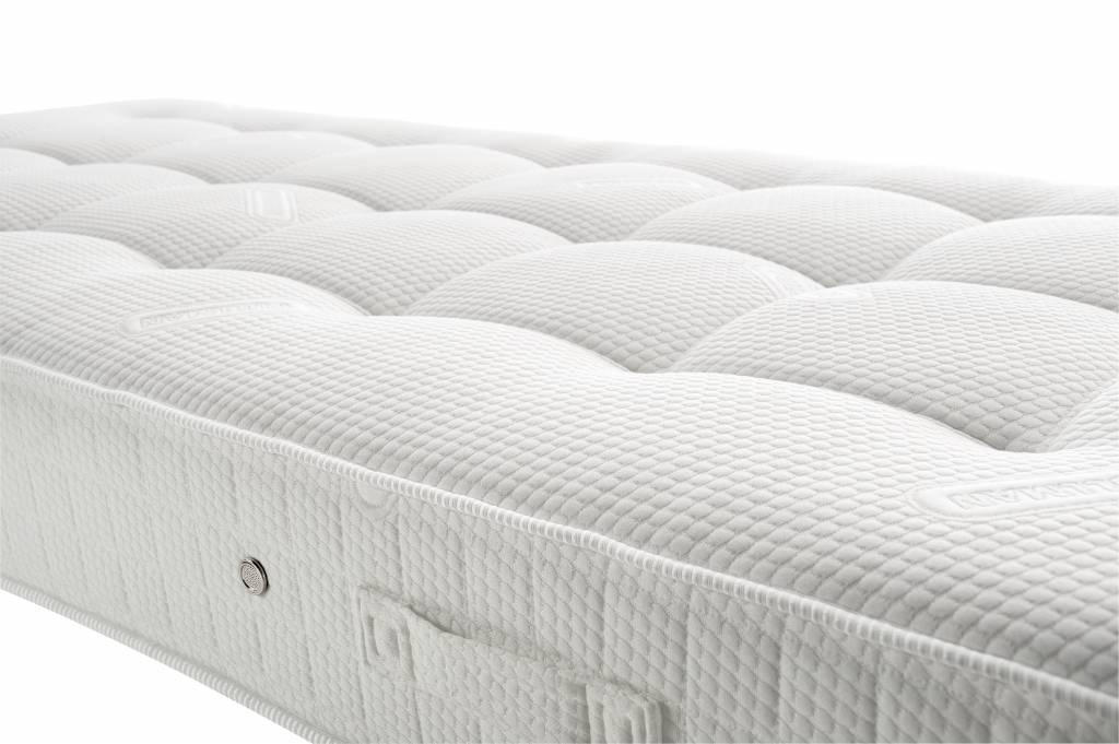 Pullman Matras Outlet : Pullman silverline premier matras gratis bezorgd beds bedding