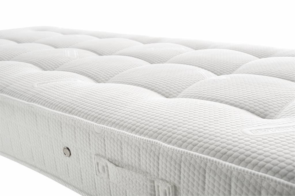 Pullman silverline excellence matras beds & bedding