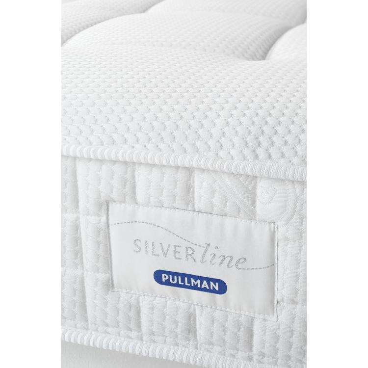 Pullman Silverline Luxury Matras