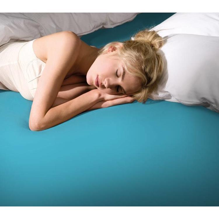 Formesse Bella Donna Jersey Hoeslaken - Turquoise