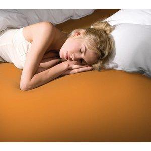 Formesse Bella Donna Jersey Hoeslaken - Oranje