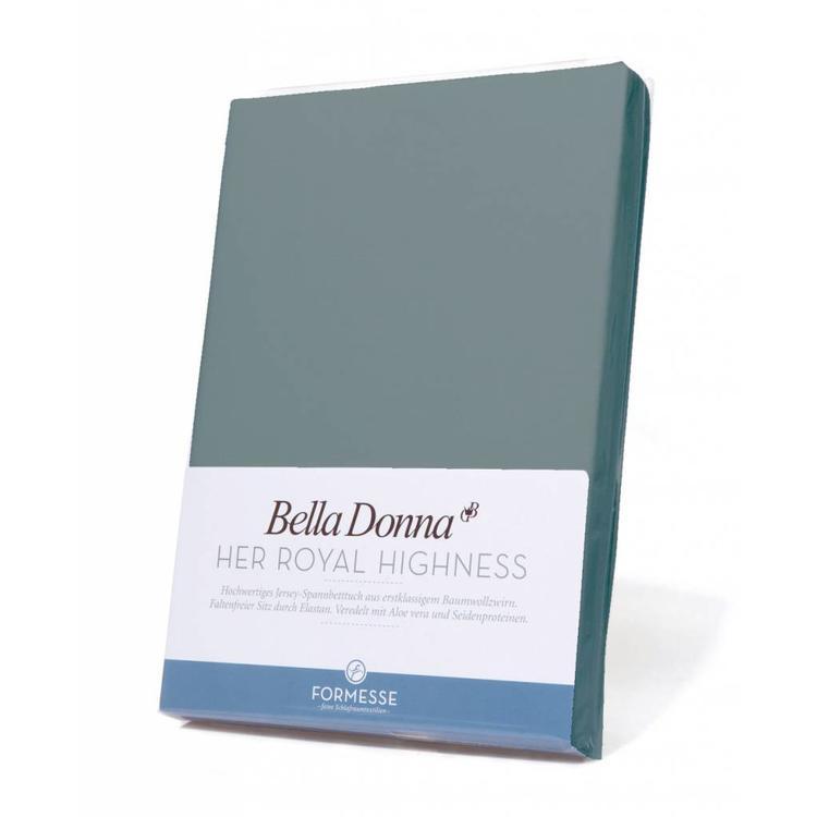 Formesse Bella Donna Jersey Hoeslaken - Cement